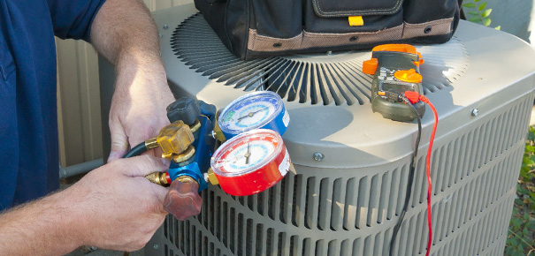 Repairing Common Air Conditioners Problems