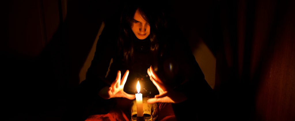 Black Magic Vashikaran