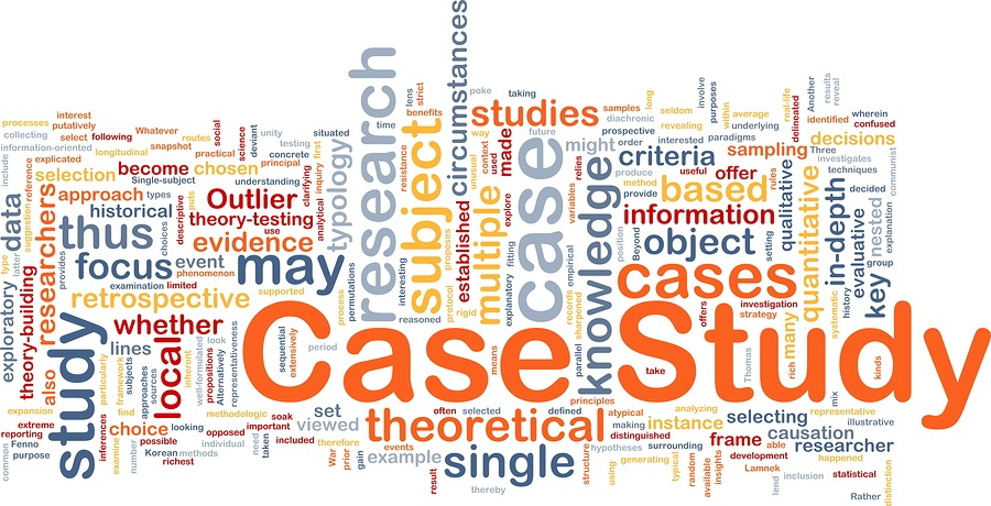 Case Study Analysis Writing Help
