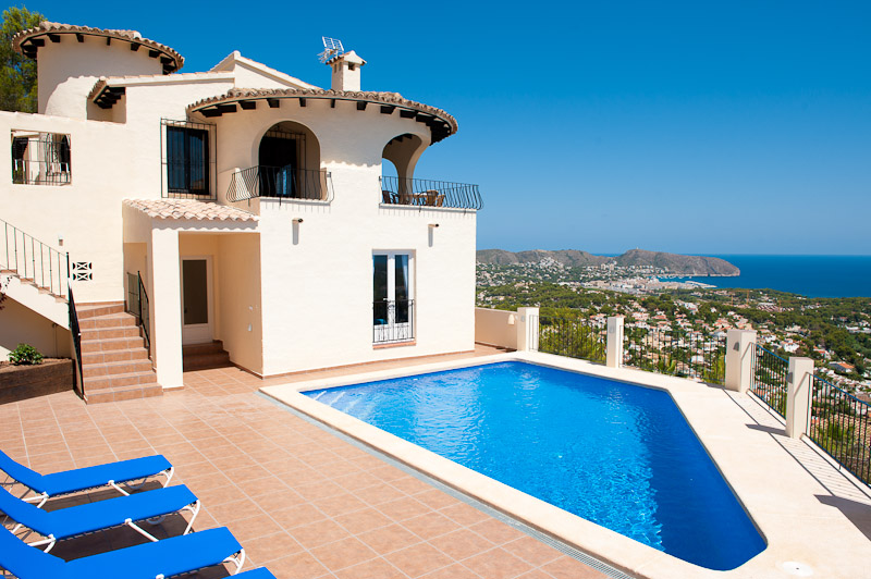 Estate Agents in Moraira