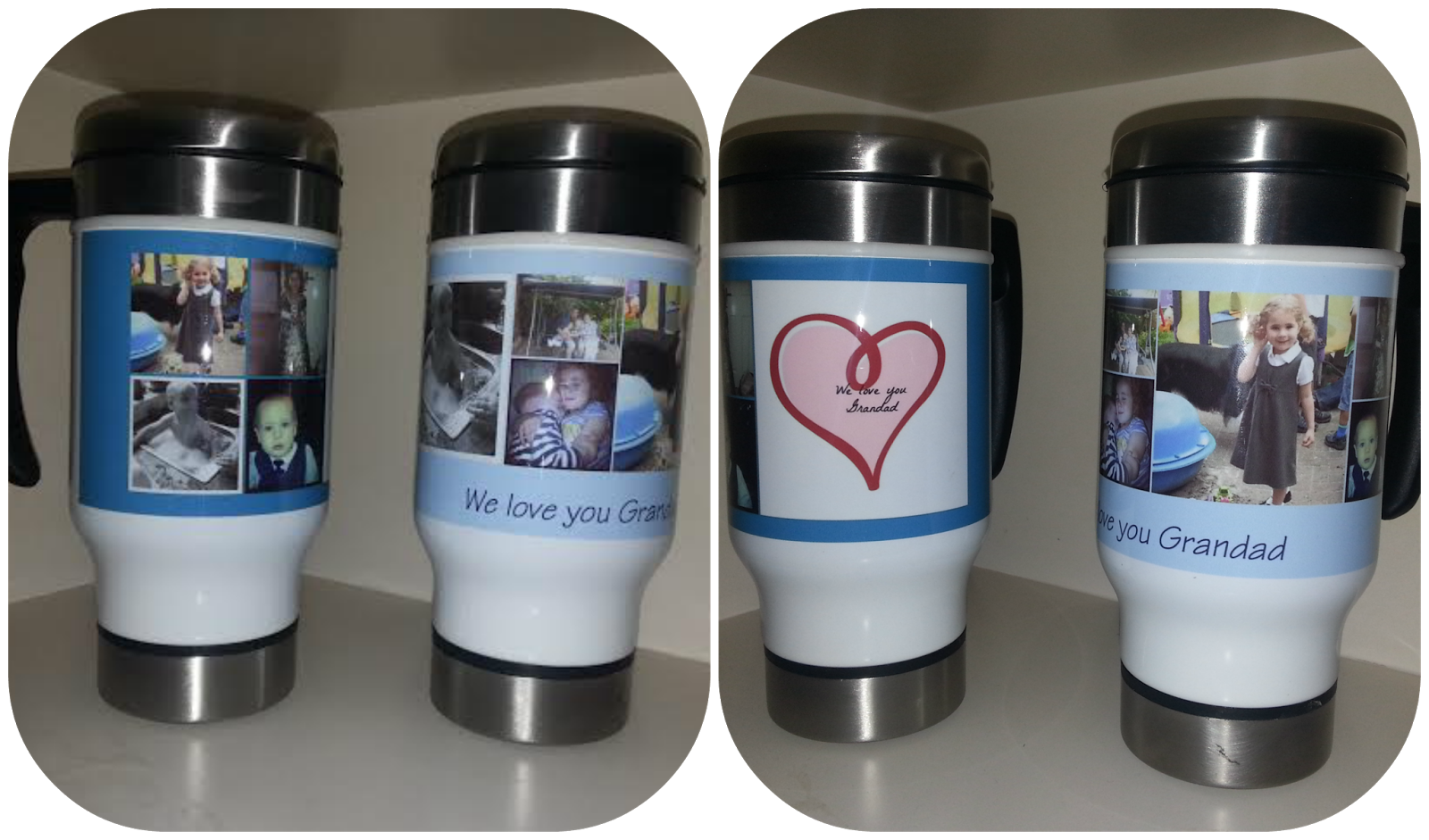 exceptional service from the personalised travel mugs zemsib