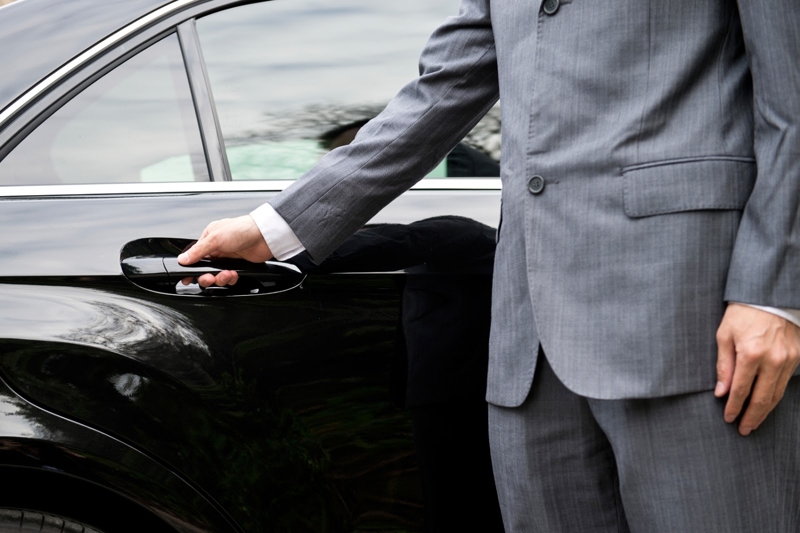 Professional Chauffeur Hire Bristol