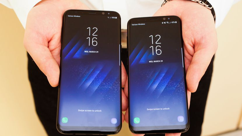 How to Spy on Samsung Galaxy S8 Mobile with Parental…