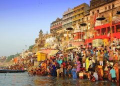 Exploring the unexplored places in Varanasi