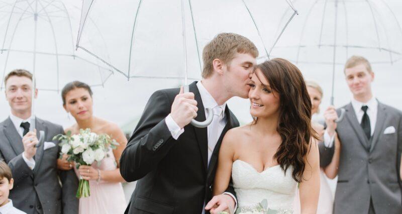 Monsoon Wedding Story