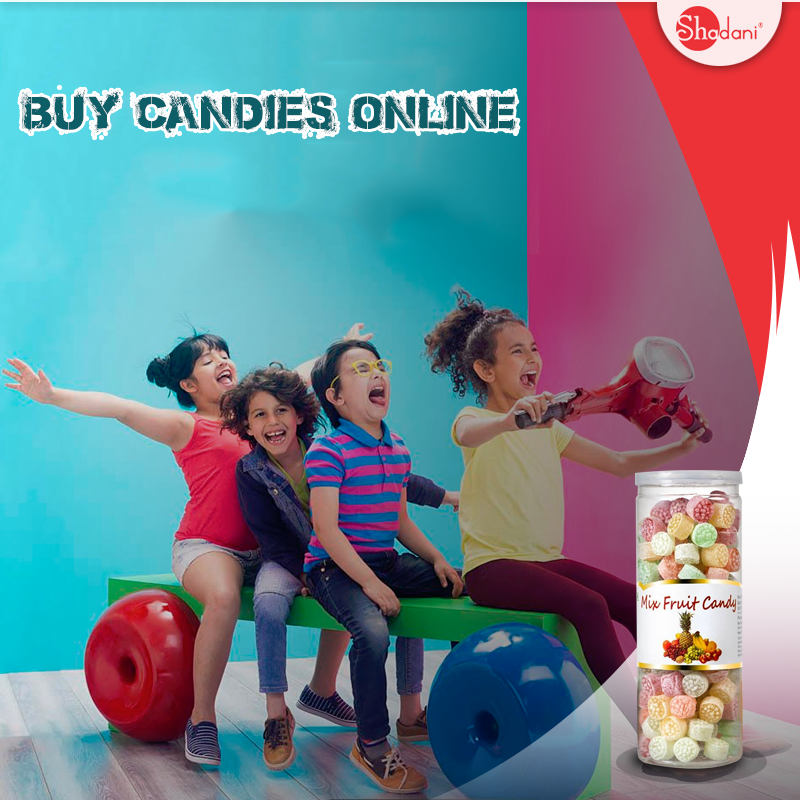 Candy Store Online