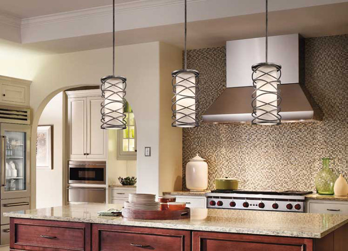 decorative pendant lighting