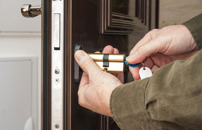 Advanced Locksmith Services