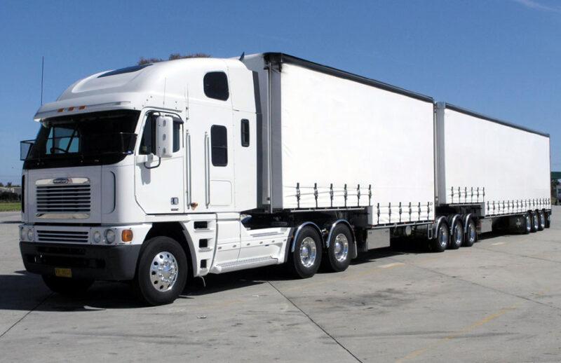 HR Truck License