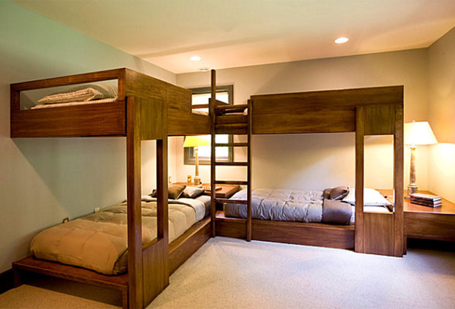 L Shaped Bunk Beds For Adults Zemsib