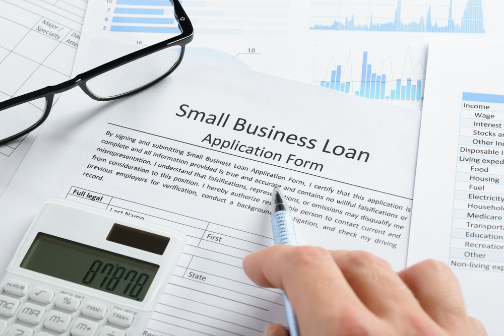 Small Business Loan Approval