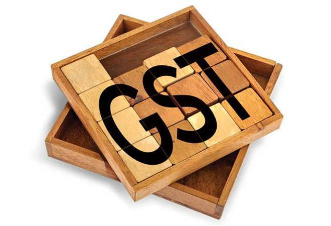 introduction of GST in India