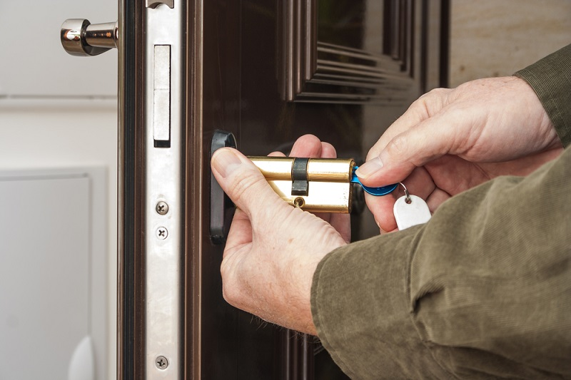 Services from A Locksmith