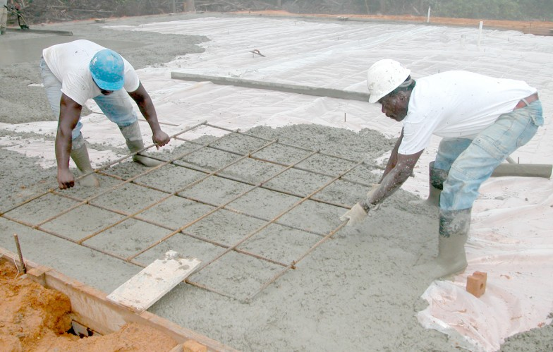 Best concrete specialists