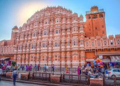 Jaipur, the Royal Pink City