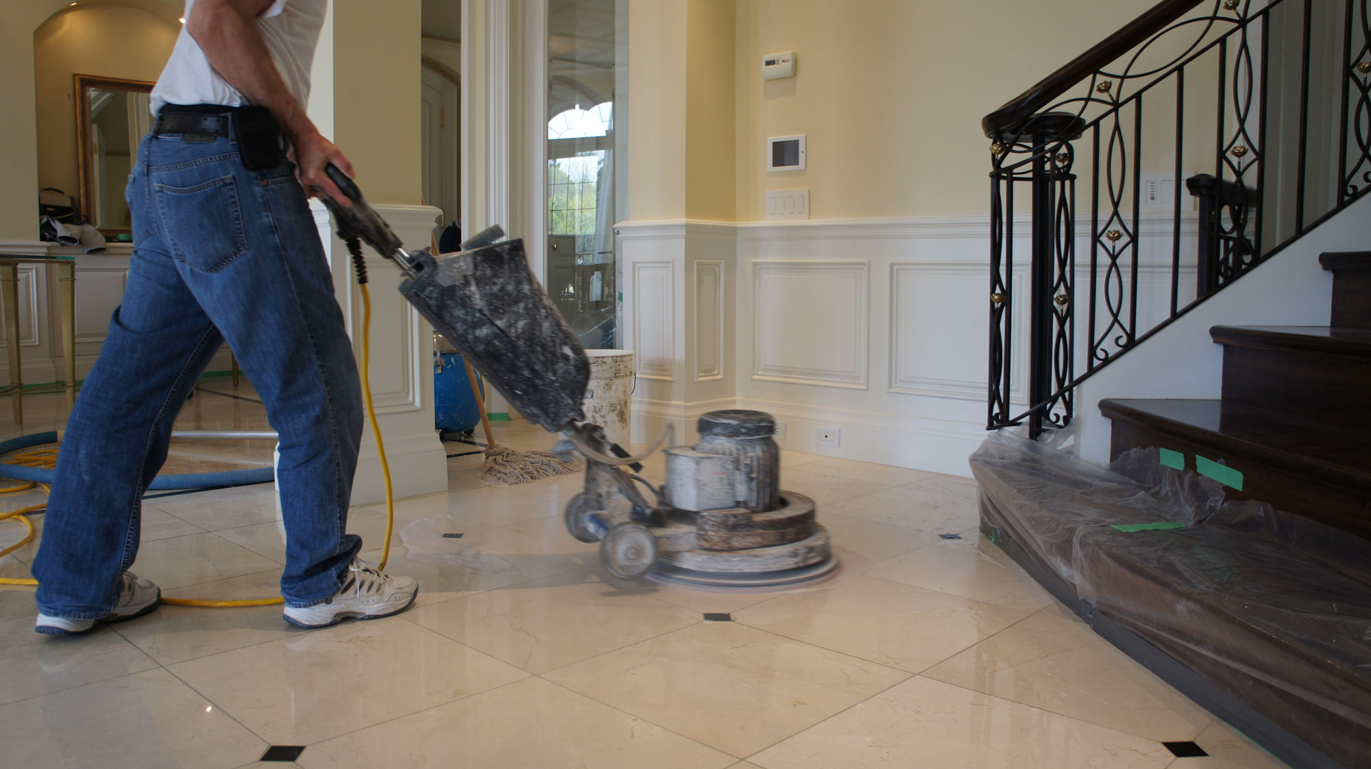 Marble Cleaning Services : Why to hire best marble polishing service in gurgaon zemsib