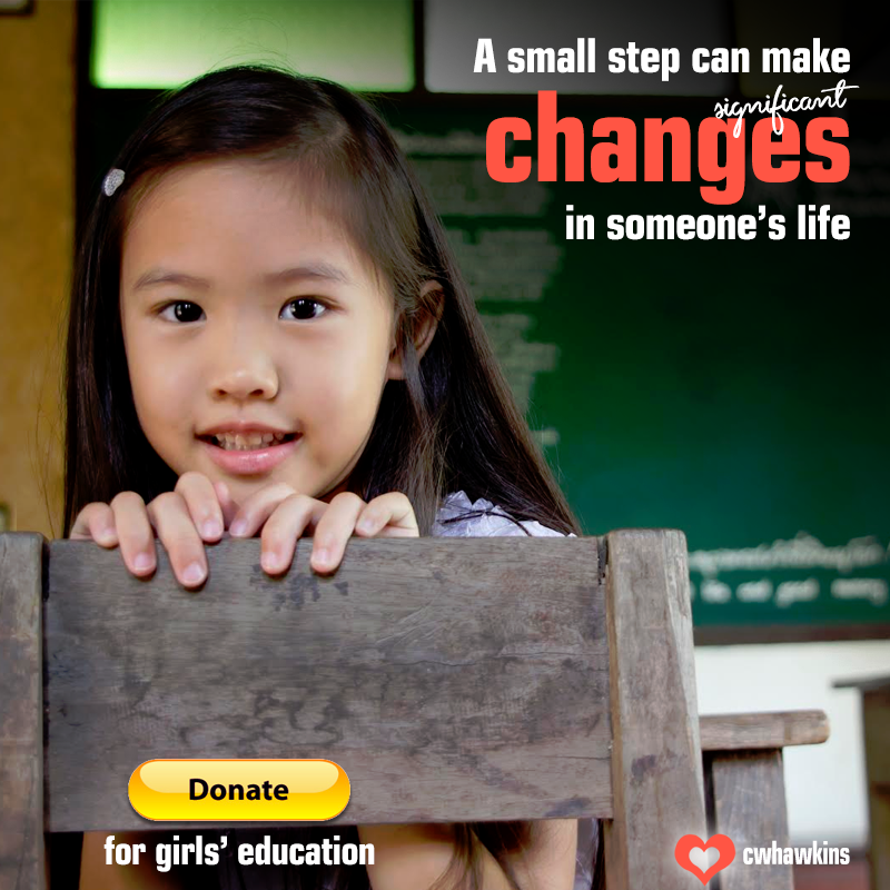 NGO for Girl Child Education