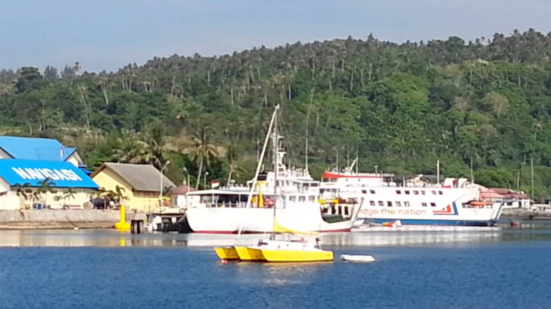 Sabang Marine Festival
