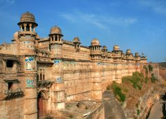 Avail Affordable Madhya Pradesh Tourism Package for Your Family