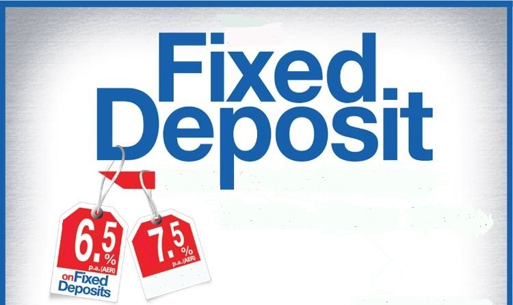 Fixed Deposit Rates