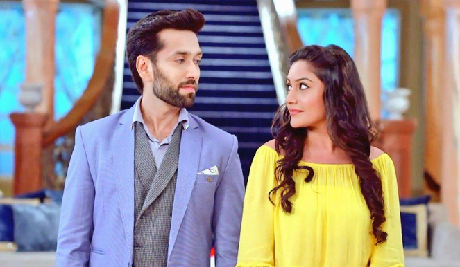 Star Plus New Show Ishqbaaz Cast and Characters Real Name