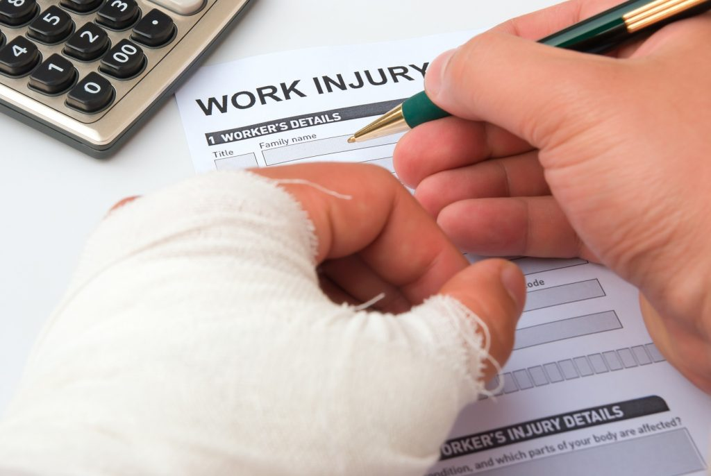 Attorney for Workers Compensation