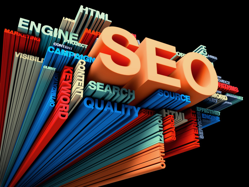 SEO in Internet Marketing