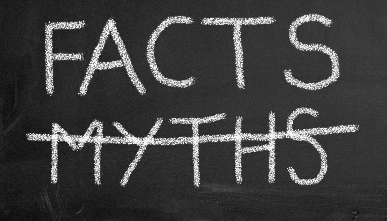 Breaking Myths And Helping The Society