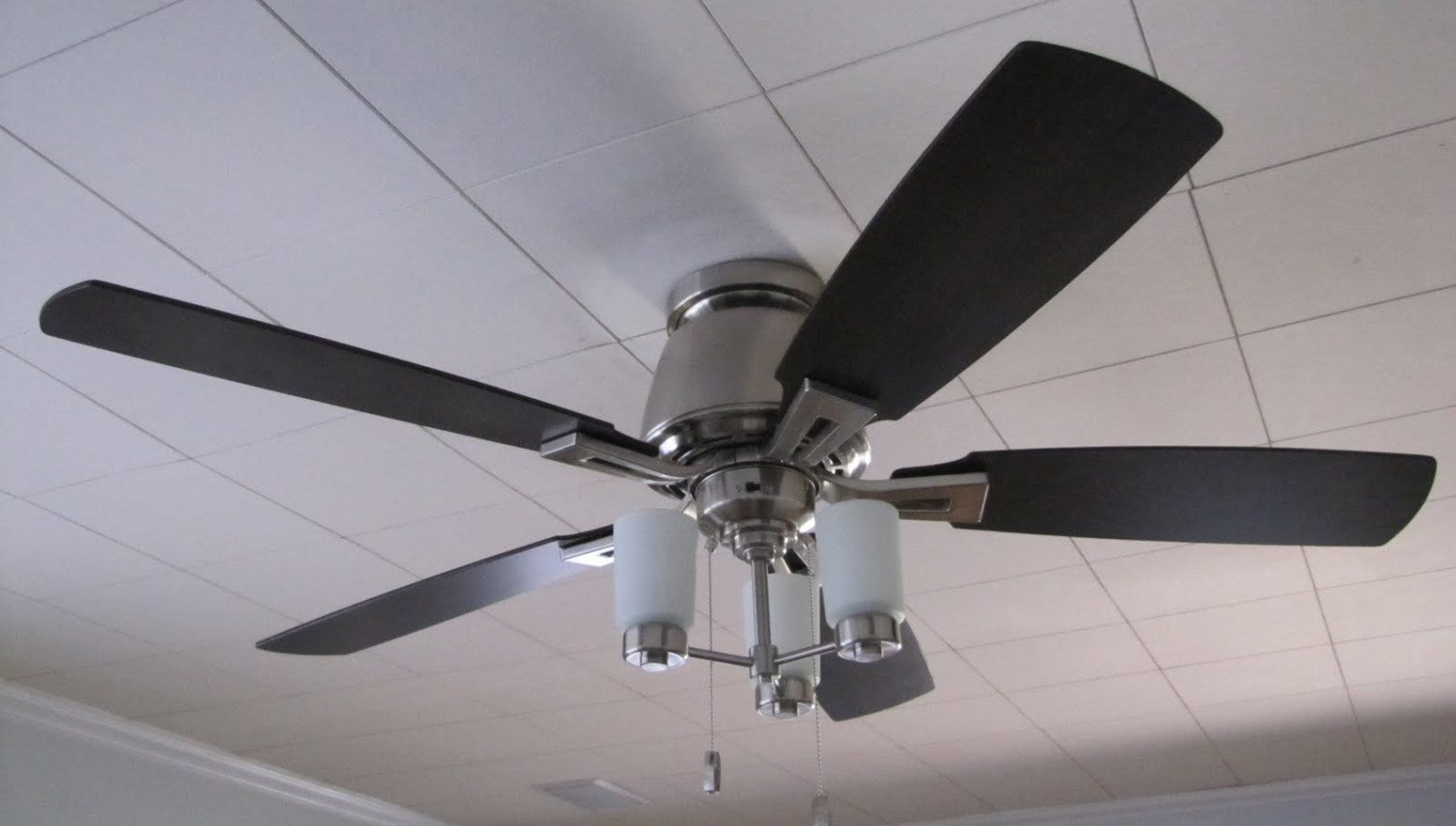 Install Ceiling Fans for Kitchen