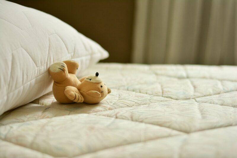 baby's mattress