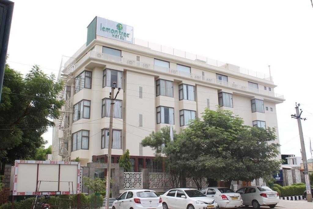 Hotel In Alwar
