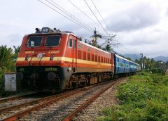 Get to know about Indian Railways
