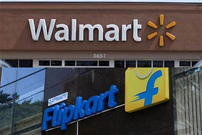 Walmart Planning to Spend About $7 Billion in Flipkart