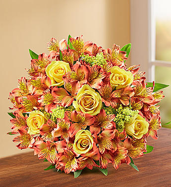 Extravagant Flowers Online on Birthday