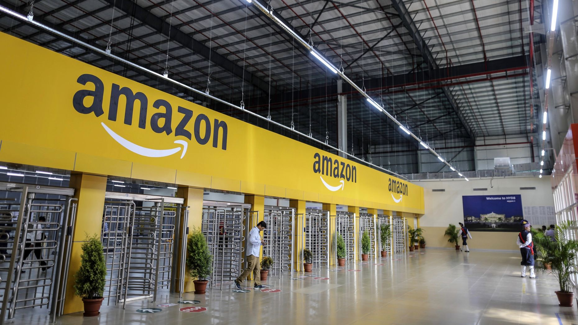 Amazon India – Company Profile, History, Funding and Growth Point