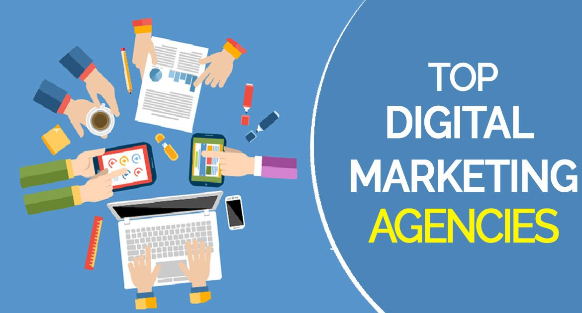 Why Hire a Digital Marketing Agency for Your Business?