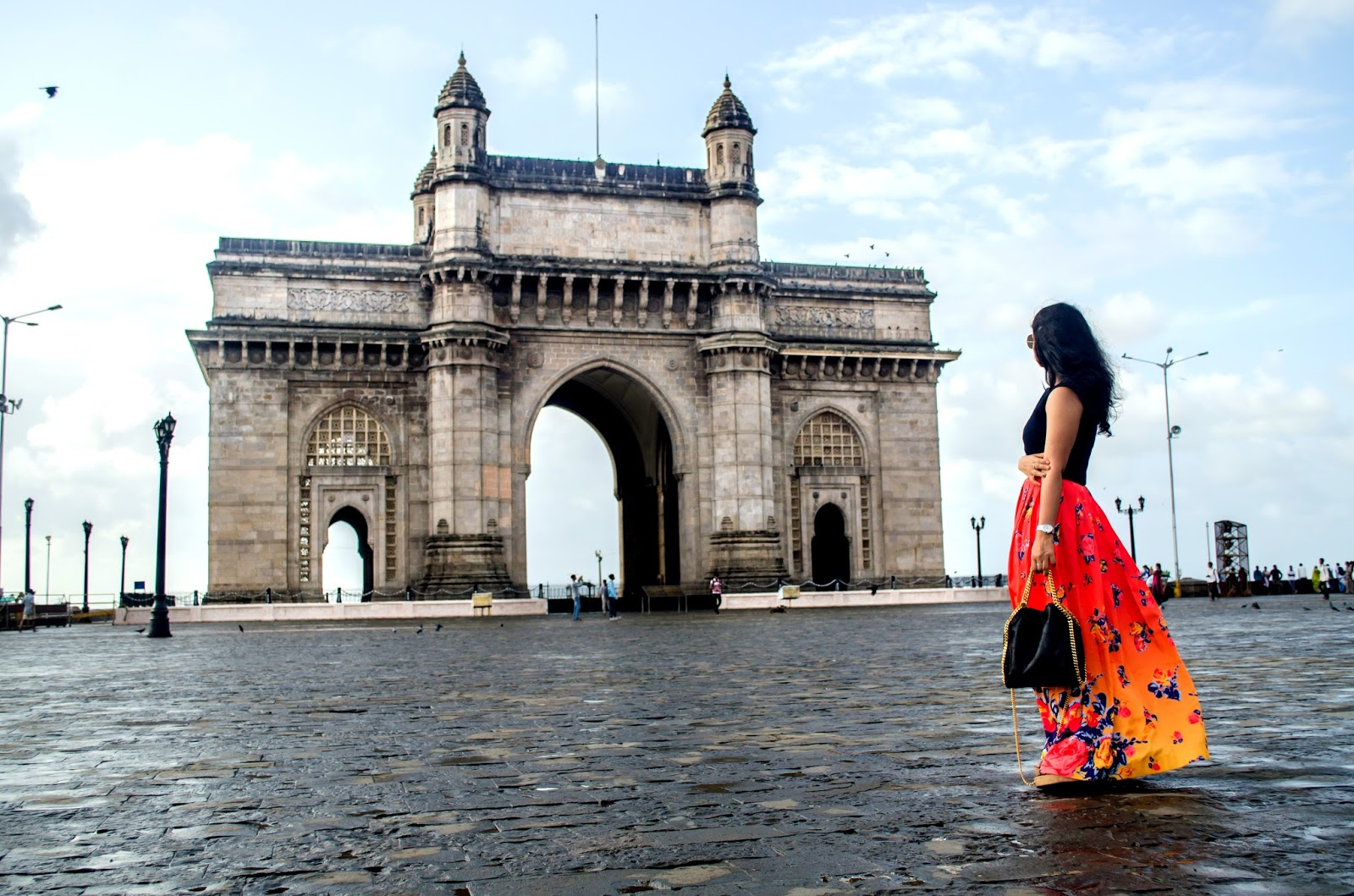 best place to visit mumbai