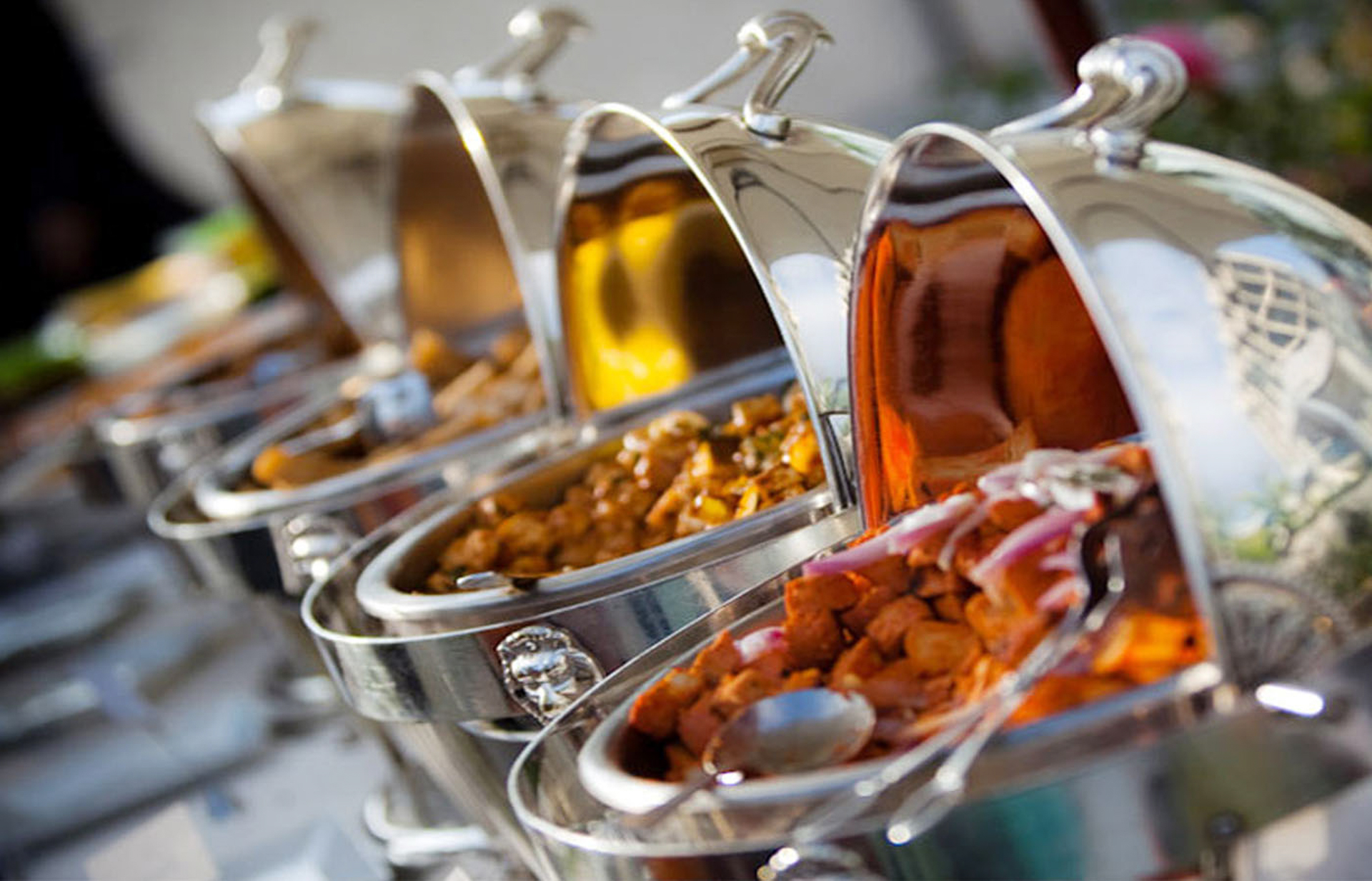 Why catering services are beneficial