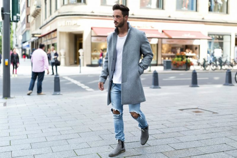 Ripped Jeans for Men: Everything You Need to Know
