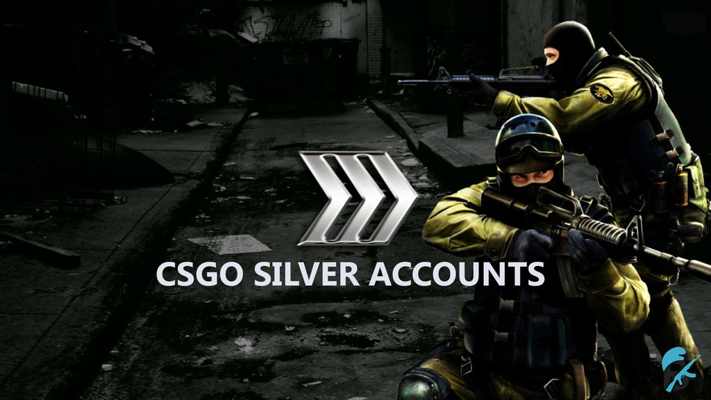 How Purchasing CSGO Silver Accounts Improves your Game?