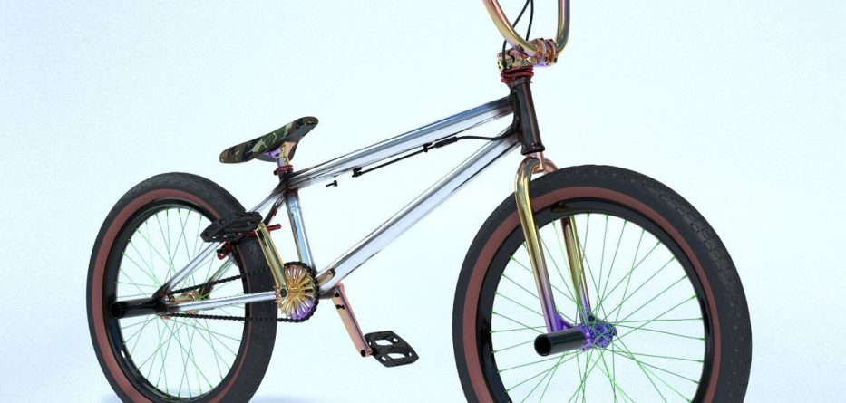Tips for Customizing Your Own Bike