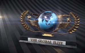 Global Elite in CSGO