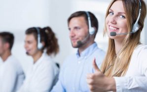 Telemarketers to convince Potential Customers