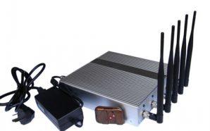 GPS Signal Jammer Blocker