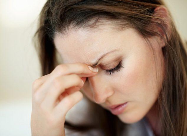 Migraine Sufferers