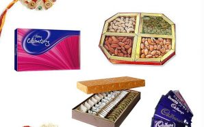 Top 4 interesting Rakhi gifts to express your love to…