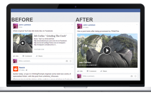 convert your YouTube video the right way before posting on Facebook