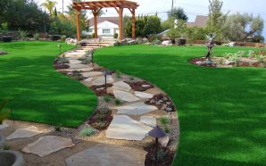 7 Reasons why you need Landscaping Construction