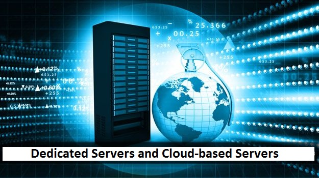 A Comprehensive Comparison of Dedicated Servers and Cloud-based Servers - Zemsib