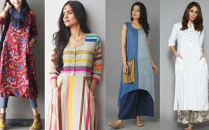 Zealous Advantages of Buying Long kurtis and Being Ultimate Style…